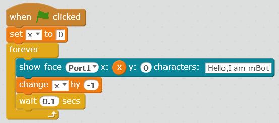 led-matrix-script