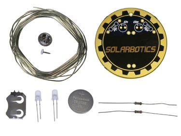 solarbotics-kit